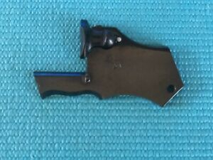 Colt Trooper 357 Magnum Mark III Side Plate FREE With Thumb Release Very Nice