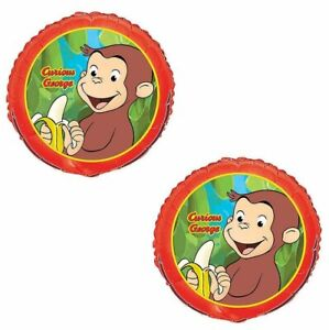 Curious George (2) 18