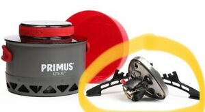 Primus Lite XL Stove Burner And Canister Base Only