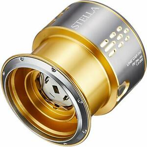 Shimano Yumeya 18 Stella 4000 Spool Pe1520 Custom Parts 45G From Japan New