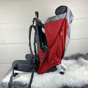 Phil & Ted's Escape Child Baby Carrier Backpack Camping Hiking