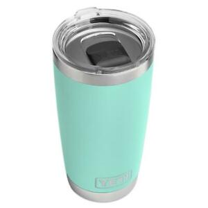 YETI Rambler 20oz Stainless Steel Vacuum Insulated Tumbler with MagSlider Lid