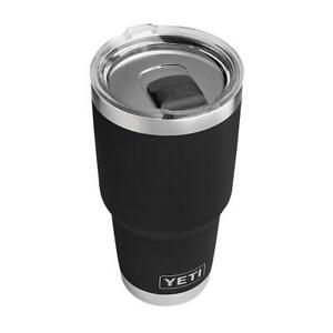 YETI Rambler 30oz Stainless Steel Vacuum Insulated Tumbler with MagSlider Lid