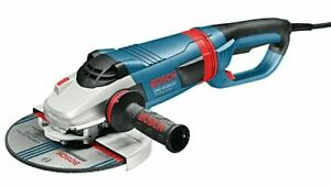 Bosch ANGLE GRINDER 0601892H40 2400W 180mm Anti Rotation Protective Guard AU $812.95