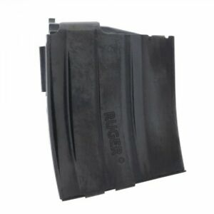 Ruger Factory Mini 30 Ranch Rifle 10 Round Magazine Mag Clip - NEW 90485