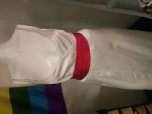 Christmas Stage Gown $50.00