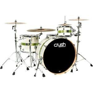 Crush Sublime E3 Maple 4-Piece Shell Pack 26x15