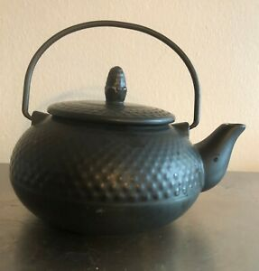 Ceramic 3 Cup Teapot with Infuser
