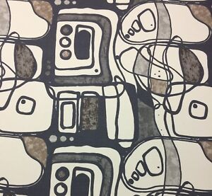 KRAVET MODFORM GRANITE CONTEMPORARY ABSTRACT PRINT ON COTTON FABRIC BY YARD 54quot;W $29.99