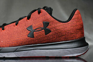 UNDER ARMOUR X LEVEL SPLITSPEED shoes for boys, NEW & AUTHENTIC, size YOUTH 5 $44.99