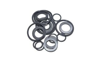 Fuel Injector O Ring Seal Kit for Nissan Pathfinder 3.0L 3.3L 1990 2000 $18.99