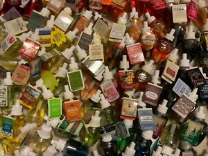 Bath & Body Works Wallflowers Home Fragrance Refill Pick Any Scent for Wall Plug