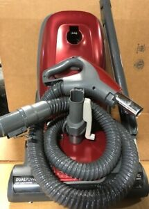Kenmore 81414 400 Series Bagged Canister Vacuum Red Parts $59.99