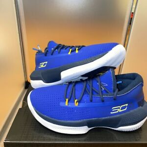 Under Armour SC 3Zero III Curry Basketball Shoes Big Kids GS BNIB AUTHENTIC $29.99