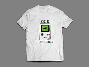 Old school Retro video game t shirts Birthday Gift GAMEBOY Console Fans Lover GBP 9.99