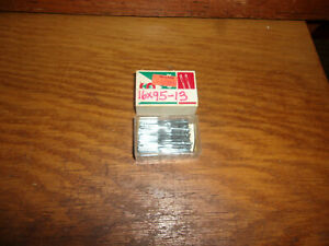 AT LEAST 70 SINGER SEWING NEEDLES 16x95 1515 SIZE 85 13 $14.99