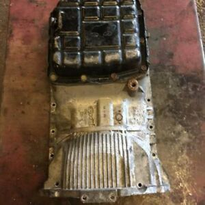 07 12 ELANTRA OIL PAN 2.0 2 PIECE TYPE BOTH INCLUDED $71.99