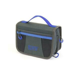 Clam Dual Compartment Soft Sided Tackle Bag