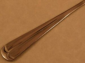 Preferred Stock, Americana Pattern, Stainless, Center Ridge, Discontinued