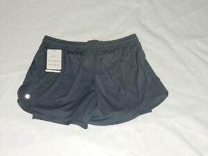 NWT CHAMPION Duo Dry Womens Shorts Size S Trekking Gray Breathable Inner Shorts $10.00