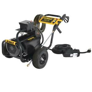 DeWALT DXPW3000E 3000 PSI 4.0 GPM Electric Pressure Washer