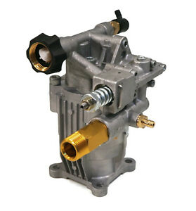 2800-3000 PSI, 2.5 GPM Pressure Washer Pump with 3/4