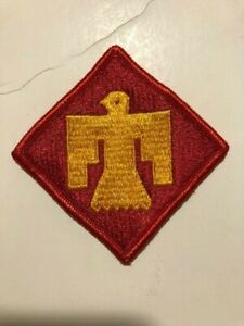 45th Infantry Division U.S. Army Shoulder Patch Insignia $2.49