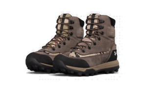 Under Armour Women's Speed Freak Bozeman 2.0 Insulated Waterproof Hunting Boots