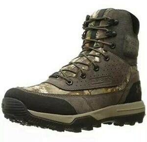Under Armour UA Speed Freek Bozeman 2.0 Hunting Boots Womens 10.5 Hiking