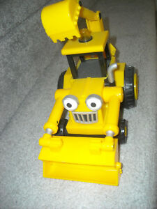 2002 HIT CHAPMAN FRONT END LOADER EXCAVATOR IN ONE WITH DETACHABLE EXCAVATOR AR $9.25