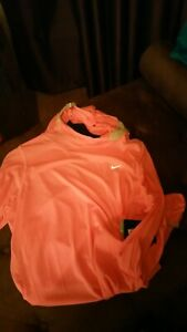 nike dry fit top XL $18.00