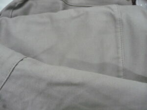 Pottery Barn Windsor Chair Slipcover Brushed Canvas Gray Stone