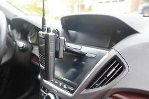 CD Player Mount For Uniden SDS100 and BCD436HP Scanner $24.95