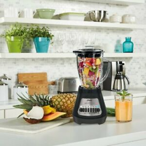 Classic Series 8-Speed Blender 700W  - Black