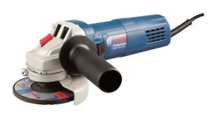 Bosch ANGLE GRINDER GWS750100 750W 125mm High Overload Capability amp; Removal Rate AU $205.95