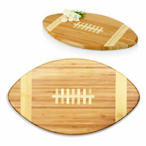 Picnic Time Family of Brands Cutting Board And Serving Tray 896-00-505-000-0