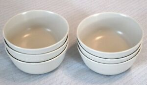 Ikea 18691 Soup Cereal Bowls 5-3/4