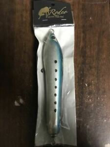 CB ONE Offshore Lure RODEO-175 for Yellowtail Kingfish Tuna Yellowfin Unused