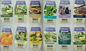Better Homes and Gardens Assorted Oil Infused Wax Cubes Aromatherapy $6.04