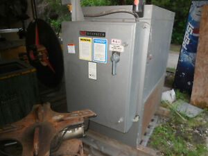 Dispatch Curing Oven designed for Bell Helocopter Well Mantained Serial110199-L