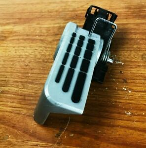 Genuine Bissell Healthy Home Vacuum ON/OFF PEDAL  Replacement  5770 5990 6100