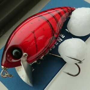 The Owl Gene Lure's Tanagokoro Crayfish limited color hard lure crankbait new