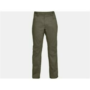 Under Armour 13169283904230 Mens 42x30 OD Green Enduro Ripstop Tactical Pants