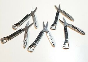 Leatherman quot;Style CSquot; Stainless Steel Multi Tool Black Fast Shipping QTY 1