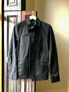 ORIGINAL ENDOVANERA FRENCH MILITARY STYLE JACKET 2007 2008 COLLECTIONS X SMALL $139.99