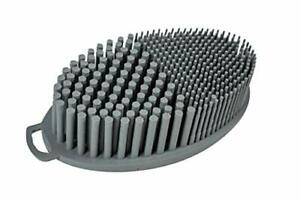 SWEEPA Compact Natural Rubber Lint Brush. Pet Hair & Fluff Removal.