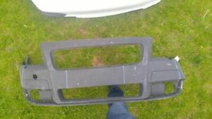 FRONT BUMPER COVER LOW PRESSURE WASHERS FITS 07-10 VOLVO 30 SERIES 14218