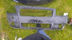 FRONT BUMPER COVER LOW PRESSURE WASHERS FITS 07-10 VOLVO 30 SERIES 14274