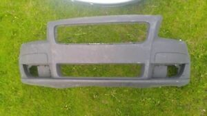 FRONT BUMPER COVER LOW PRESSURE WASHERS FITS 07-10 VOLVO 30 SERIES 14223