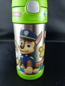 💥 New Thermos Funtainer 12oz  Paw Patrol 💥